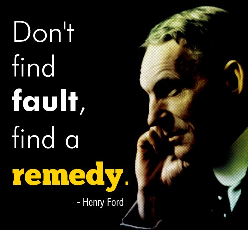 Doug Henry Ford >> Wisdom from Henry Ford | 15 Inspiring Quotes | Simple Life Strategies
