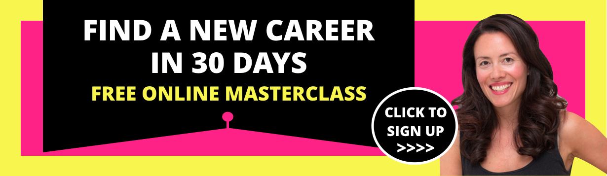 Career Masterclass 2