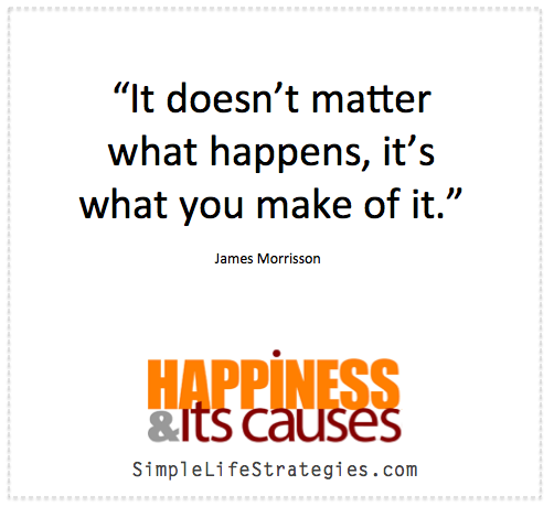 James Morrisson Quote