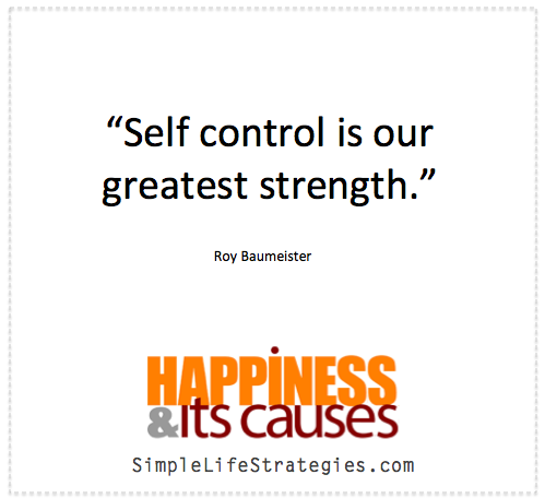 Roy-Baumeister-Quote