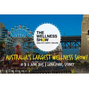 The Wellness Show Sydney