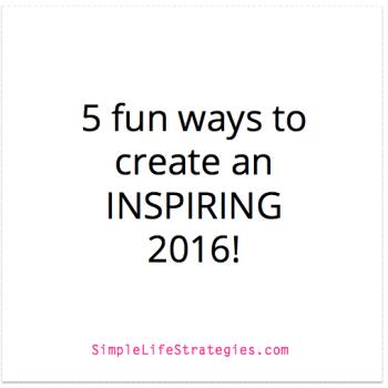 inspiring 2016