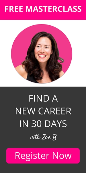 Free Career Coaching