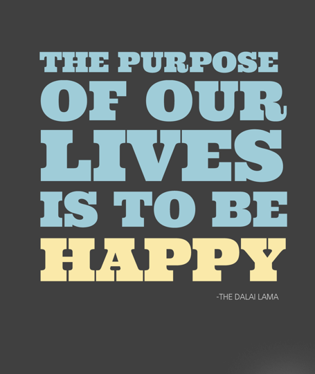Simple Life Quotes: Wisdom From The Dalai Lama