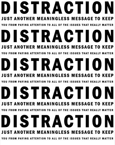 8 Ways to Reduce Distractions