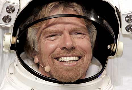 Wisdom from Richard Branson | 15 Inspiring Quotes