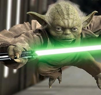 Yoda-leap