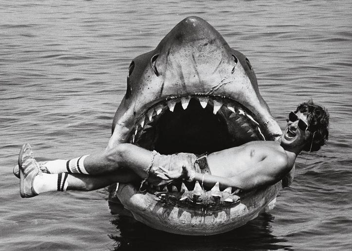 How Steven Spielberg Escaped Failure with Jaws