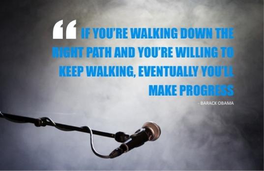 obama progress quote