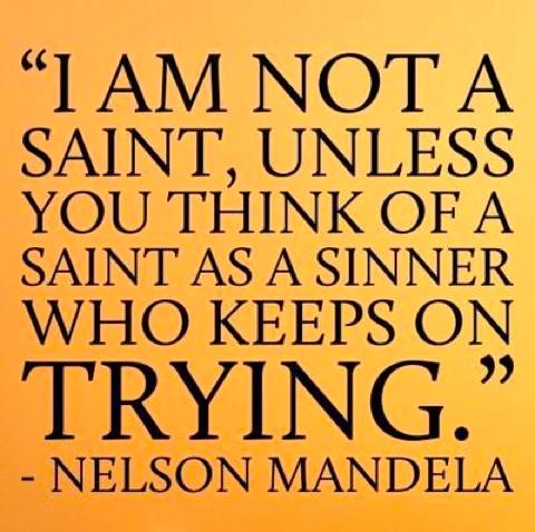 saint quote