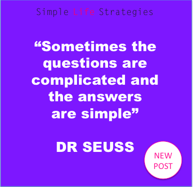 Wisdom from Dr Seuss | Inspiring Quotes