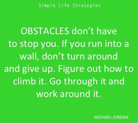 Wisdom from Michael Jordan | Inspiring Quotes