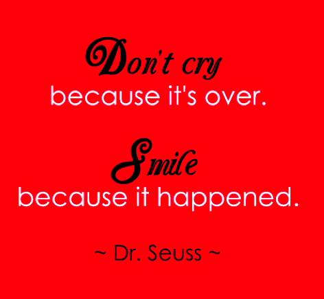 cry quote