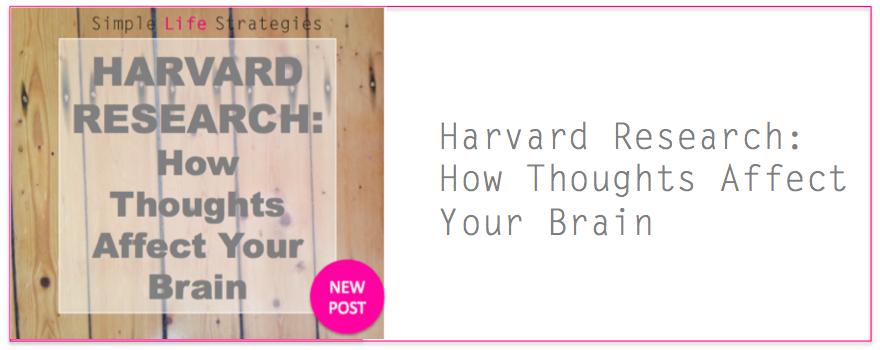 Harvard Research
