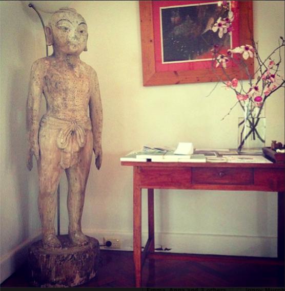 Sydney Life Coaching Clinic - Buddha