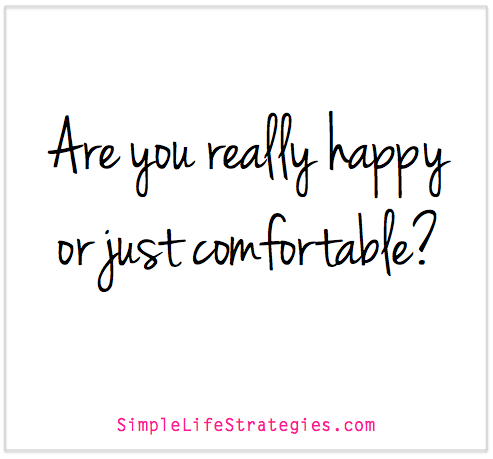Stepping Out of Your Comfort Zone: Tips from the Positivity Blog