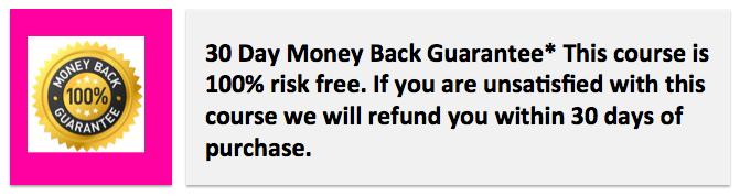money-guarantee