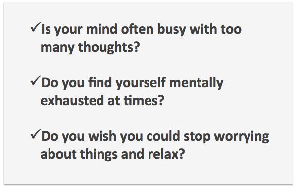 stress points