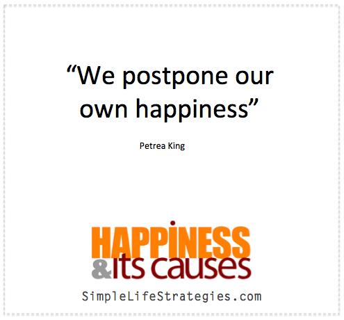 Petrea King Quote