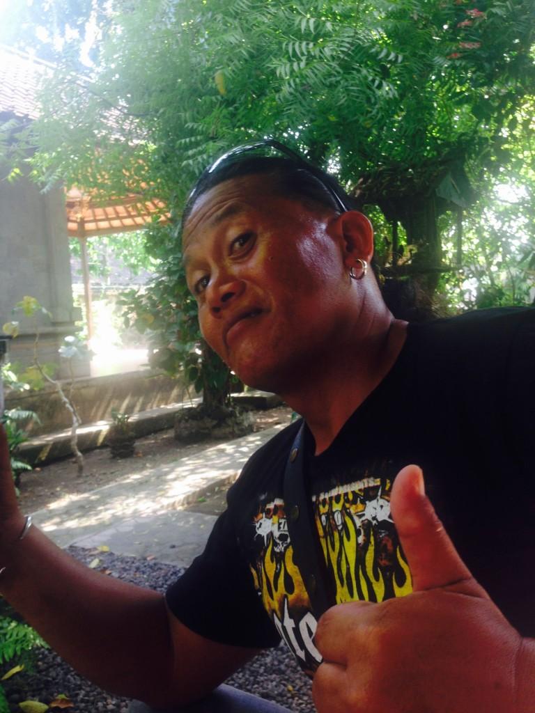 Wyan Bali