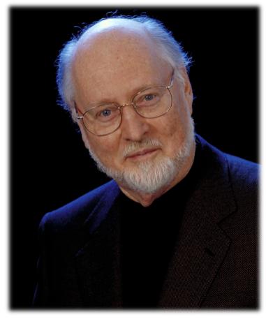 john williams movie composer