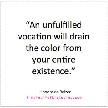 Balzac quote
