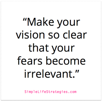 vision quote