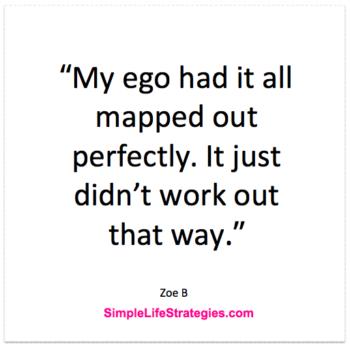 ego quote