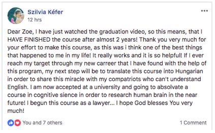 Lawyer career change